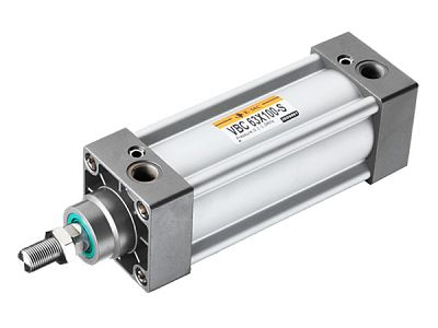 VBC/LBC series ISO15552 pneumatic cylinder
