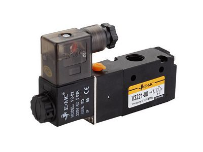V32 Series 3/2 Way Solenoid Valve
